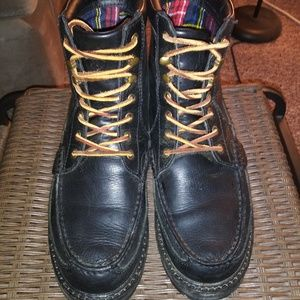 Polo Ralph Lauren Willingcott Boots
